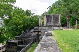 yapahuwa sri lanka ruinen