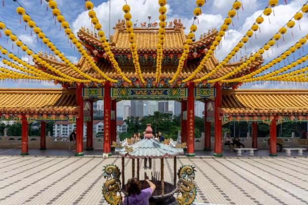 thean hou tempel kuala lumpur