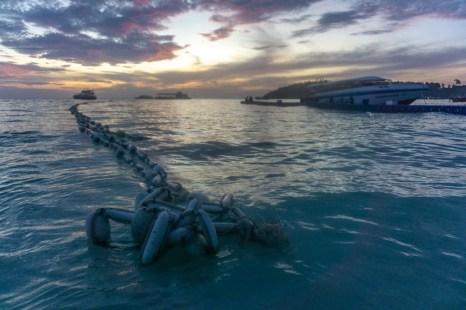 koh lipe thailand pattaya beach