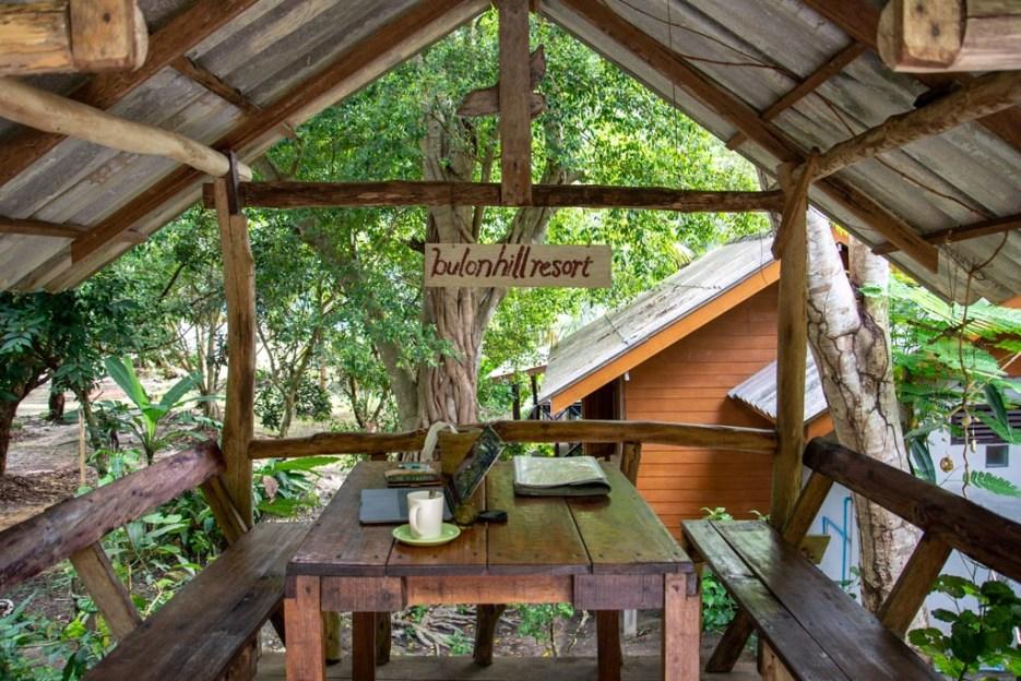 bulon hill resort thailand