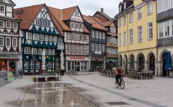 altstadt wolfenbüttel
