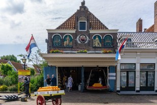 edam niederlande