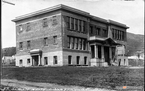 1909-Sunnyside-Schools_wnp37.02770