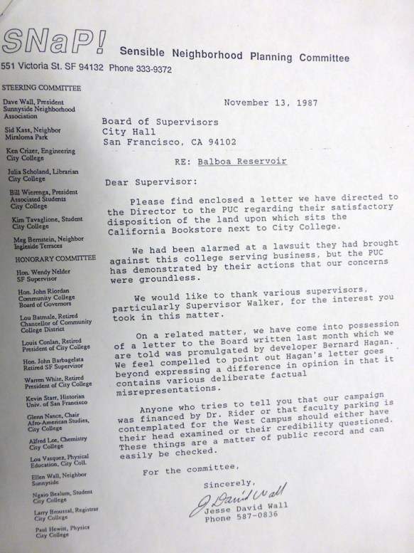1987Nov13-letter-JDWall-to-BoS-re-Riders