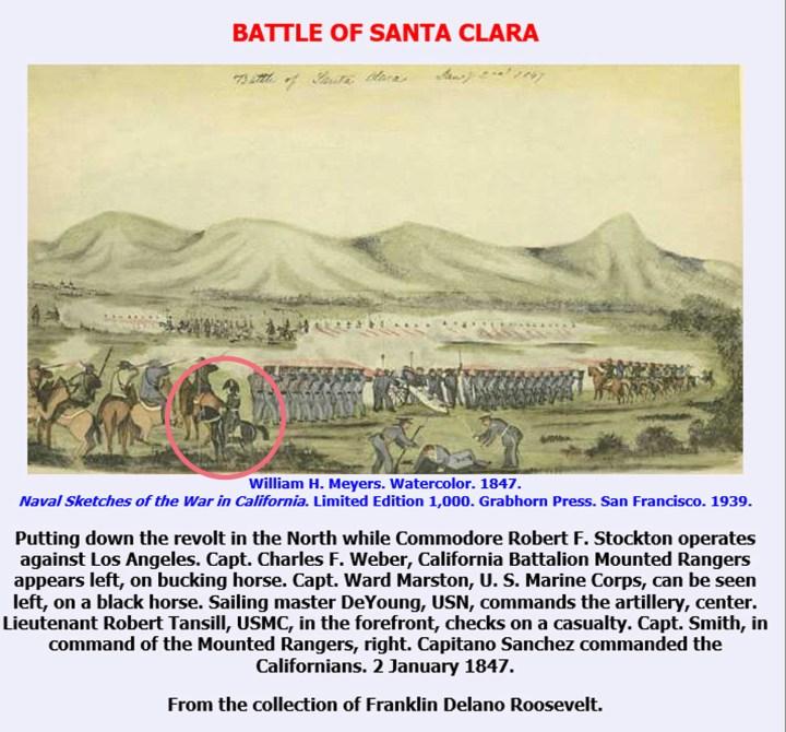 1847-Battle-Santa-Clara-Ward-Marston-indicated-AztecClub-com-slash-Meyers