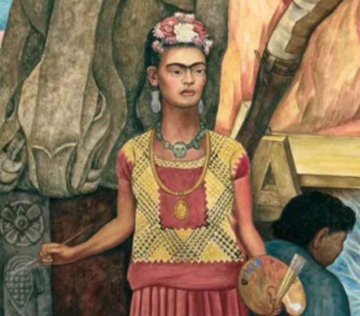 PanAmericanUnity_panel-3-Frida-Kahlo