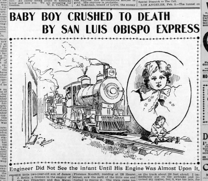 1900Feb06-SFCall-p5-Reilly-baby-killed
