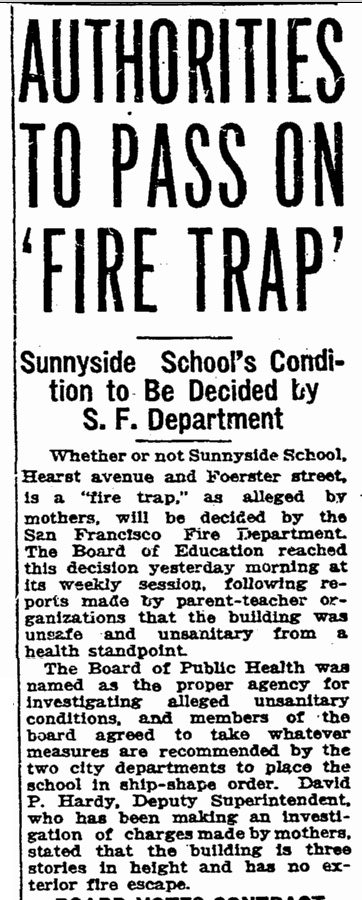 1925Jul29-sfchron-p3-pass-on-firetrap-SS-sch