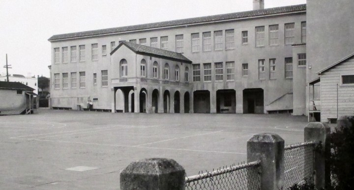 1940s-Arcade-SunnysideSchool-Hearst_AAD-4236