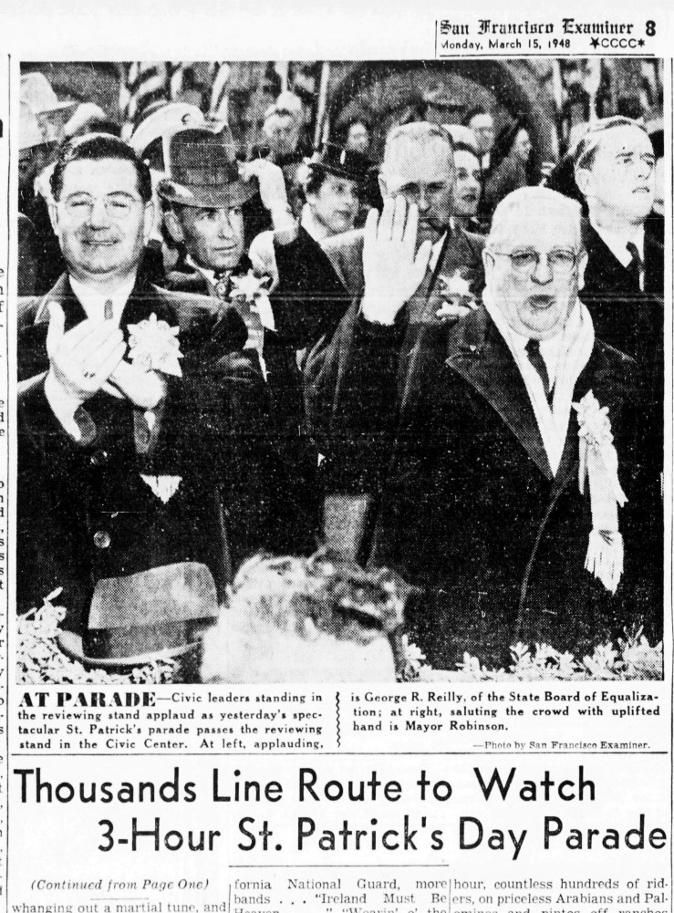 1948Mar15-Examiner-Reilly-StPats-parade