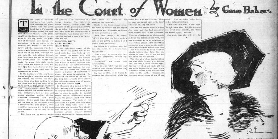 1917 Feb 04 Oakland Tribune.