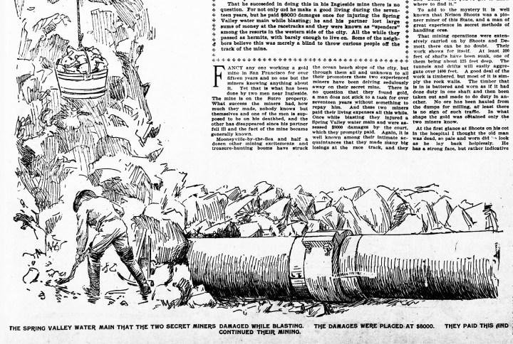 SF Call, 29 May 1898. Read article here. https://cdnc.ucr.edu/?a=d&d=SFC18980529.2.161.2&e=-------en--20--1--txt-txIN--------1