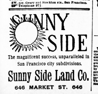 SF Examiner, 17 May 1891.