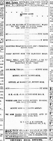 SF Examiner, 10 Apr 1892.
