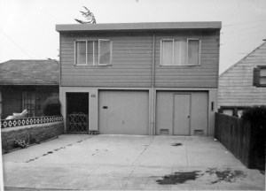 1969c. 623 Mangels Ave. San Francisco Office of Assessor-Recorder Photographs Collection, San Francisco History Center, San Francisco Public Library