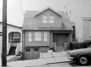 1969c. 673 Mangels Ave. San Francisco Office of Assessor-Recorder Photographs Collection, San Francisco History Center, San Francisco Public Library