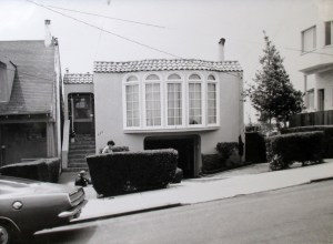 1969c. 679 Mangels Ave. San Francisco Office of Assessor-Recorder Photographs Collection, San Francisco History Center, San Francisco Public Library