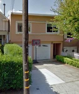 635 Mangels Ave. Google Streetview 2015