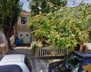 639 Mangels Ave. Google Streetview 2014