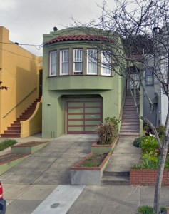 642 Mangels Ave. Google Streetview 2019