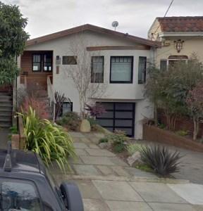 643 Mangels Ave. Google Streetview 2019