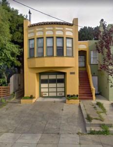 646 Mangels Ave. Google Streetview 2018