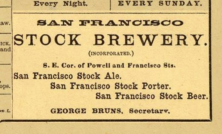 1886-ad-SF-Stock-Brewery-from-map-Post