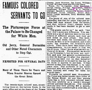 SF Chronicle, 3 Nov 1896.