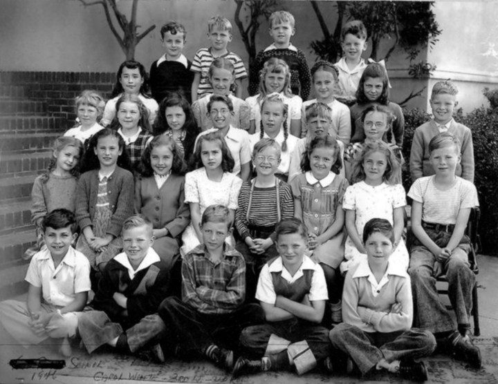 1946-SunnysideES-3rd-grade-ish-Wilson