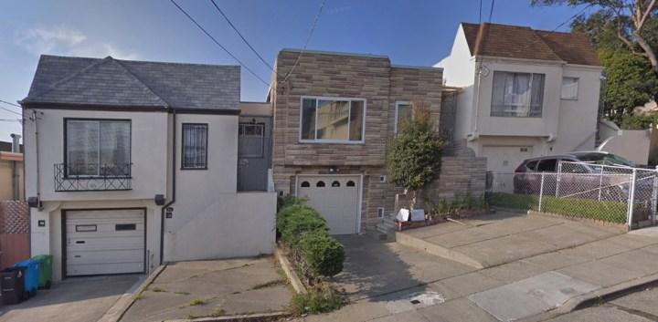 200-212 Wheeler Street, Little Hollywood. Plov built, 1946.