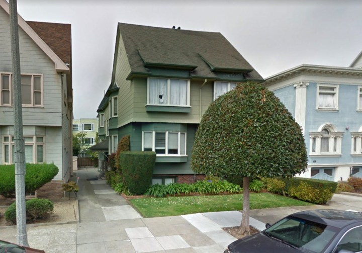 35 Palm Ave, in Jordan Park neighborhood, where the Plovs moved in 1930.