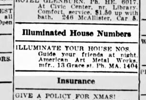 SF Examiner, 7 Dec 1933. Newspapers.com