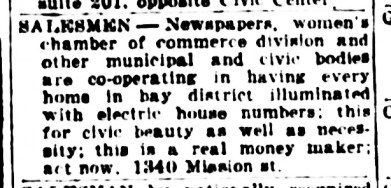 SF Examiner, 1 Jun 1938. Newspapers.com
