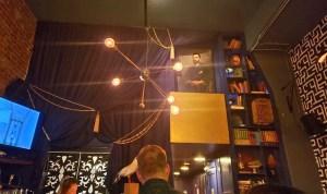 Casements Bar, San Francisco. 2019. Yelp.com.