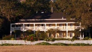 The house at Beltane Ranch, built by Mary Ellen Pleasant in the 1890s. SonomaValley.com