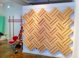 Art Print Feature Wall for Telegraph Gallery