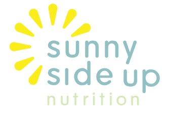 Introducing the Sunny Side Up Nutrition podcast