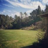 Garinish lawn