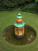 Pagoda, Mount Congreve, Waterford