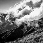 谷川岳の怪