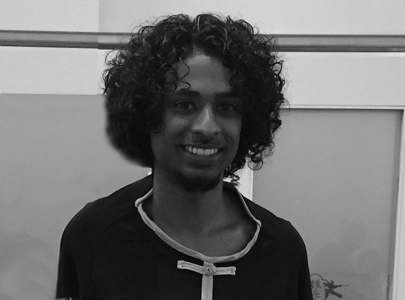Nicholas Alexis