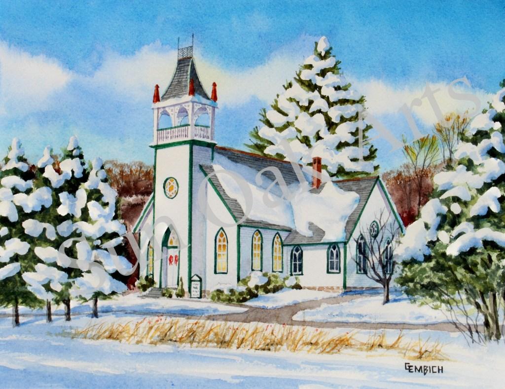 Cherry Valley United Methodist Church