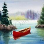 Pocono Canoe