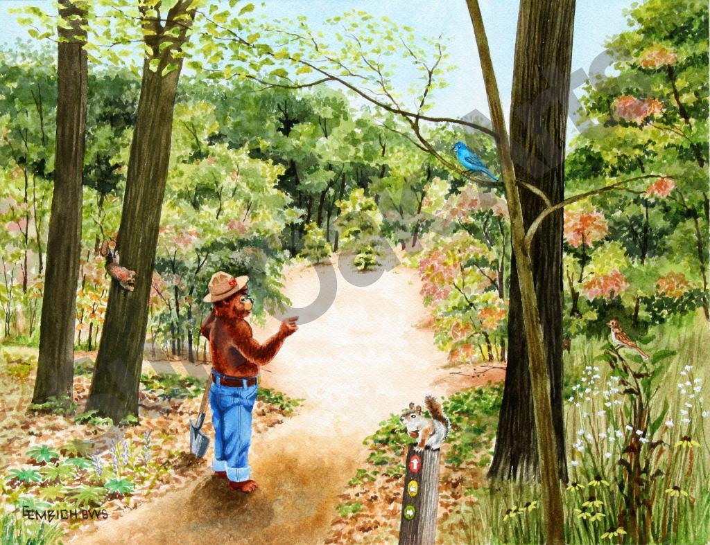 Oak Openings Preserve