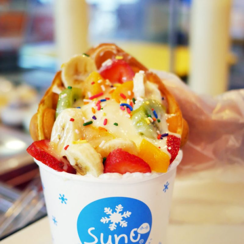 Home Page - SunO Dessert