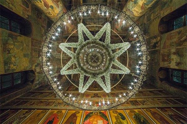 Сретенский монастырь в Москве