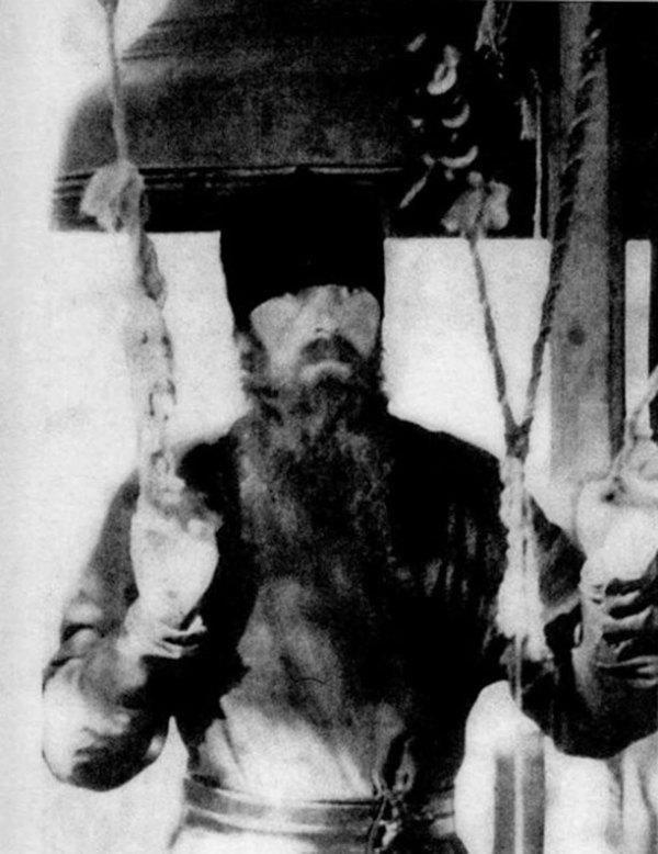 инок Ферапонт (Пушкарев)