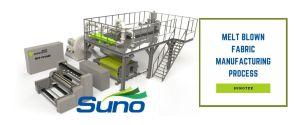Melt Blown Fabric Manufacturing Process Sunotex