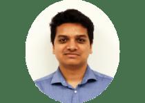 Vishal Chaudhari, MS