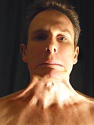 Cardassian neck